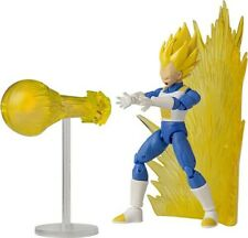 Bandai America - Dragon Ball Super Dragon Stars Power Up Pack Super Saiyan Veget