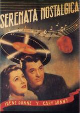 SERENATA NOSTALGICA. dvd