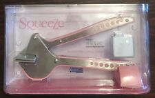 QuicKutz Squeeze Die Cutting Tool with Moxie Unicase Die Set New Scrapbooking