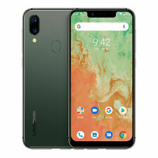 "UMIDIGI A3X Android 10 Smartphone 3GB RAM 5.7"" Triple Slots Global Unlocked 2020"