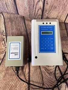 Lumi-scint Luminometer/LSC Liquid Scintillation Counter