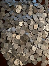 90% Silver Roosevelt Dime (1946-1964) Avg. Circulated Condition-Choose How Many!