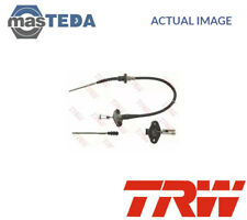 TRW CLUTCH CABLE RELEASE GCC4029 P NEW OE REPLACEMENT