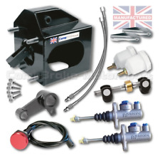 Para Ford Escort MK3/4 Freno Bias Potencia Recambio Pedal Kit de Caja – Hyd Ap