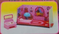RARE Vintage 1993 Sanrio HELLO KITTY Mamagoto BEDROOM Playset Made in Japan NEW