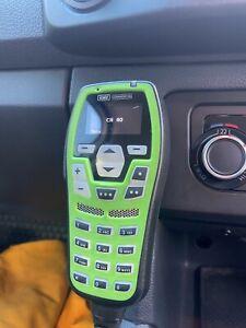 GME CM60 P25 UHF CB RADIO