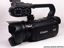 Canon XA 10 Professioneller Full HD XA-10 Camcorder XLR HÄNDLER OVP - SEHR GUT