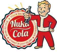 Fallout NUKA COLA-Back Patch 1 partie-pipboy avec Cola Bottle Cap