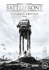 Star Wars Battlefront Ultimate Edition Xbox One Xb1 UK SELLER