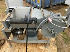 Garbel Ar-56-Fb Commercial 5 Hp Produce Sink Grocery Store Garbage Disposal