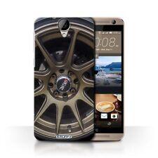 Étuis, housses et coques marron HTC One pour téléphone mobile et assistant personnel (PDA) HTC