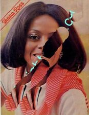 Diana Ross Poster #1 ABC