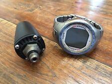 Suunto D9 Titanium W/Transmitter