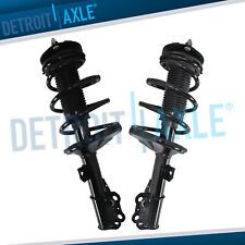 Complete Front Struts & Spring Assembly for 2002 2003 Toyota Camry Lexus ES300
