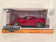 2009 Nissan GT-R R35 Bigtime Kustoms 1:24 Scala JADA 96811