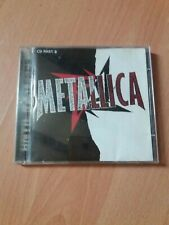 Metallica until it sleeps cd part 2 anthrax megadeth