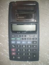 CALCULATRICE IMPRIMANTE CASIO HR-8TER