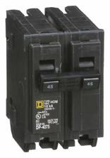 Hom245 - Square D Circuit Breakers