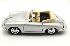 PORSCHE 356B CABRIOLET 1960 1:24 WELLY
