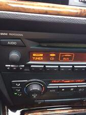 SERVIZIO ABILITAZIONE INGRESSO AUX SU RADIO BMW PROFESSIONAL SERIE E 1 3 5 X5 X1