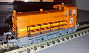ARNOLD N Scale DC Diesel DB V45