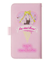 NEW Q-pot x Sailor moon 2018 Ice cream moon multi smartphone case from Japan F/S