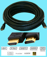 ULTRA GOLD HDMI 40 foot Video Cable CL2 24 AWG 1.4 feet Male AV LED TV 4K 18Gbps