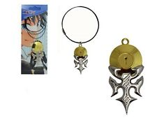 Collier Necklace Fairy Tail Natsu Erza Grey Fullbuster Pendentif Halskette Kette