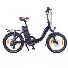 """NCM Paris 20"""" E-Bike, E-Plegable"""