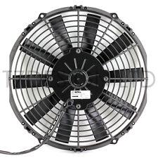 """VA09-AP50/C-27A - 932 CFM-Spal Eléctrico Ventilador Del Radiador - 11.0"""" (280mm) Tire"""