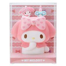 Sanrio My Melody Kawaii My Melody Pen & Pencil Stand Set Desktop Organizer New