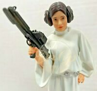 Princess Leia Carrie Fisher Star Wars A New Hope 1/10 Scale Statue Iron Studios