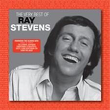 RAY STEVENS The Very Best Of CD BRAND NEW Fanfare