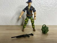 Vintage GI Joe ARAH 1988 Recondo Tiger Force V2 Complete Figure Hasbro Loose