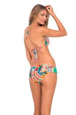 Lulifama Luli fama chasing waterfalls bikini L 38 Ibiza style must have