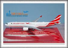 """JC Wings 1:400 Air Mauritius Airbus a330-900neo """"3B-NBU"""" XX4156"""