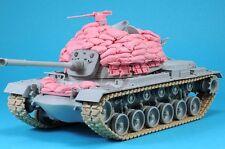 Legend 1/35 M48A3 Patton Tank Stowage Set No.2 Vietnam War (for Dragon) LF1292