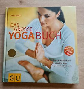 Buch-Paket zum Thema Yoga
