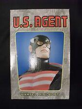 Bowen Designs U.S.Agent Mini-Bust NIB