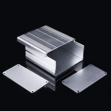 100x100x50mm Aluminum Instrument PCB Box Enclosure Case Electronic Project DIY