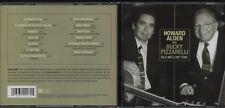 In A Mellow Tone. Bucky Pizzarelli  / Howard Alden. CD  HLM.54