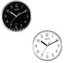 Wall Clocks with 12 Hour Display