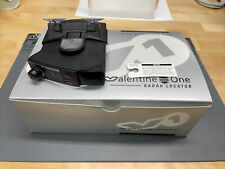 Valentine One Radar Detector V1 All Accessories