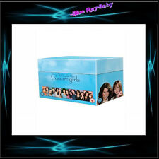 GILMORE GIRLS - COMPLETE SERIES SEASONS 1 2 3 4 5 6 7 *** BRAND NEW  DVD BOXSET*