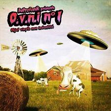 VARIOUS ARTISTS - O.V.N.I. RECORDS, VOL. 1 [SINGLE] NEW CD