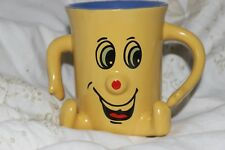 Mug Cup Tasse à café  SMILEY FACE YELLOW