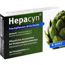 HEPACYN Pianta fresca Carciofo 60 pz. PZN9155655