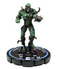 Heroclix Hypertime - #115 Swamp Thing