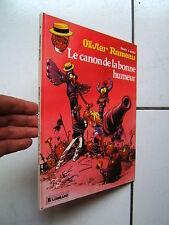 DANY / OLIVIER RAMEAU 9 / LE CANON DE LA BONNE . / E O