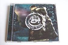 AZAD - GAME OVER CD 2006 (BEDRUCKTE HÜLLE) Jonesmann Saad Warheit Bozz Music